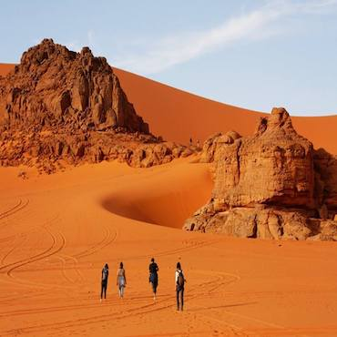 Booking Fez to Fez 3 Days Desert Tour