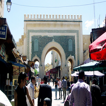 Guided Tour of Fez Medina