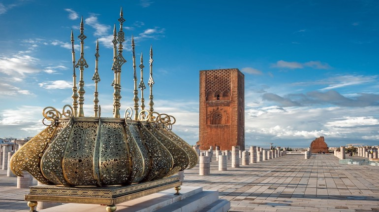 Casablanca to Casablanca 6 days grand tour